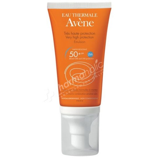Avène Very High Protection Emulsion SPF50+