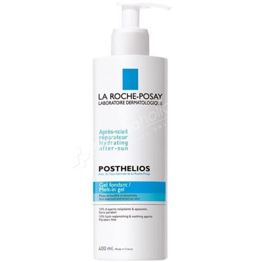 La Roche-Posay Posthelios After Sun Melt-in Gel  -400ml-