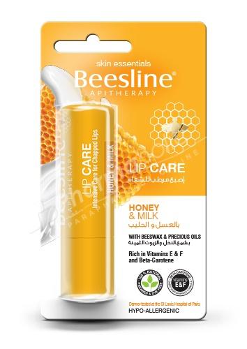 Beesline  Lip Care Honey and Milk