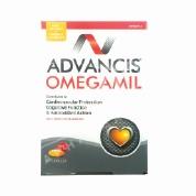 Advancis Omegamil