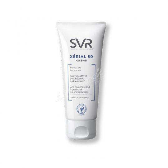 SVR Xerial 30 Body Cream