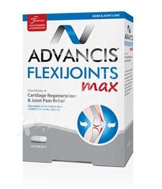 advancis Flexijoint