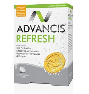 Advancis Refresh