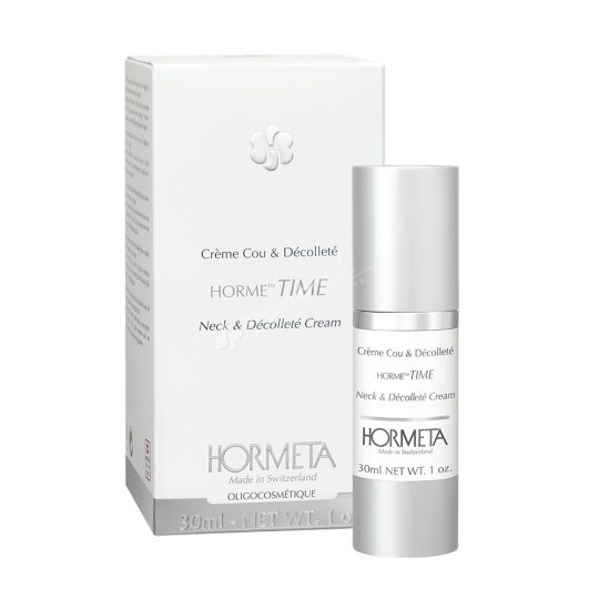 Hormeta Horme™Time Neck & Décolleté Cream