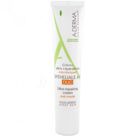 Aderma Epithelial AH DUO Ultra-Repairing Cream