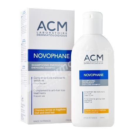 ACM Novophane Energizing Shampoo
