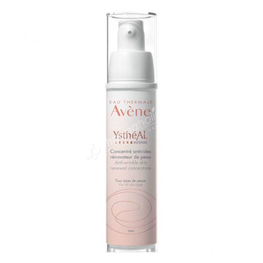 Avene Ystheal Intense Anti-Wrinkle Skin Renewal Concentrate
