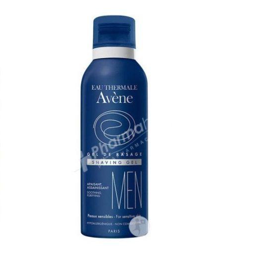 Avene Shaving Gel