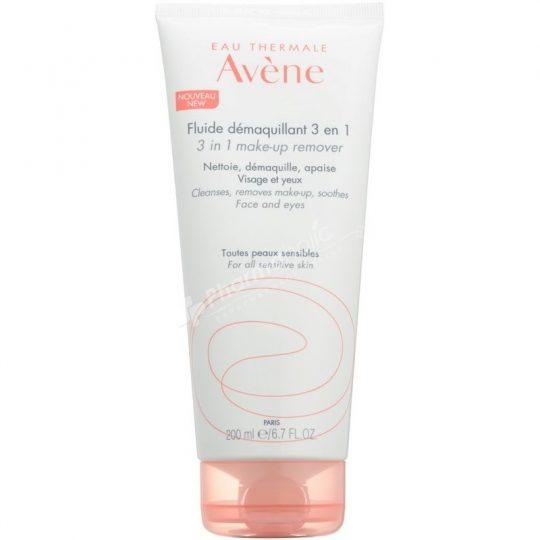 Avene 3 in 1 Makeup-Remover