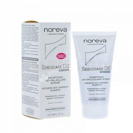 Noreva Sebodiane DS Intensive Anti-Dandruff Shampoo