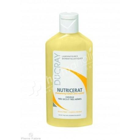 Ducray Nutricerat Ultra-Nutritive Treatment Shampoo