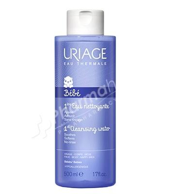 Uriage Bébé 1st Cleansing Water