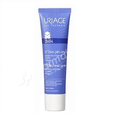 Uriage Bébé 1st Peri-Oral Care