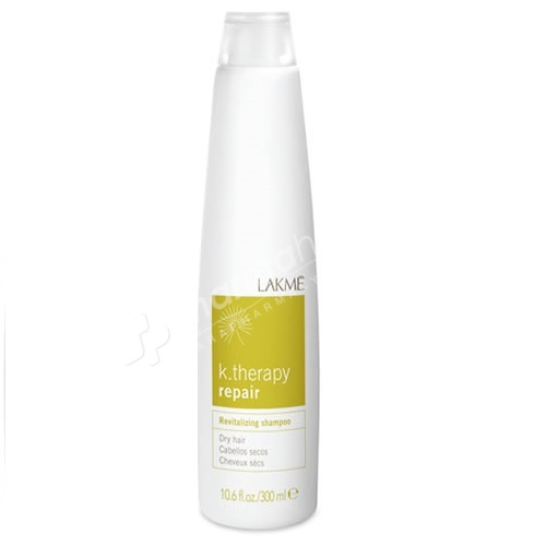 Lakme K.Therapy Repair Revitalizing Shampoo