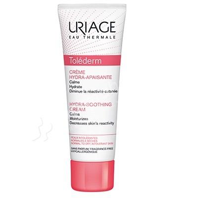 Uriage Toléderm Hydra-Soothing Cream