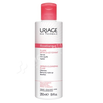 Uriage Roséliane Dermo-Cleansing Fluid