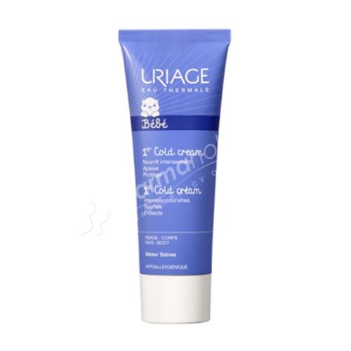 Uriage Bébé 1st Cold Cream