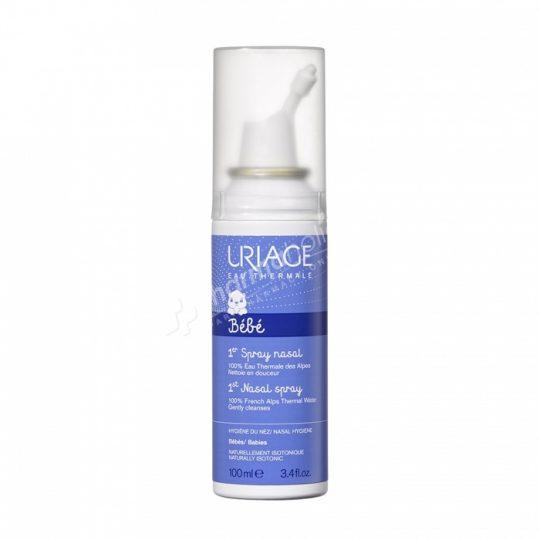 Uriage Bébé 1st Nasal Spray