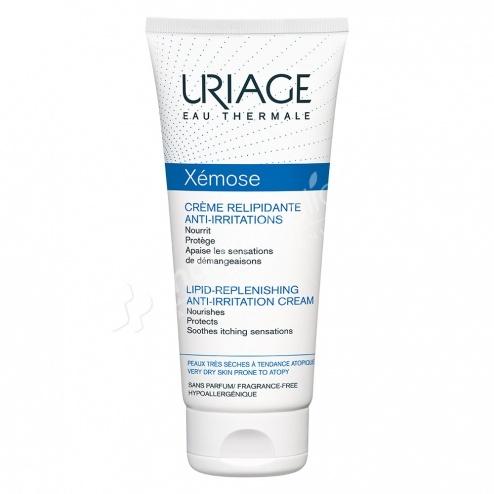 Uriage Xémose Lipid-Replenishing Anti-Irritation Cream