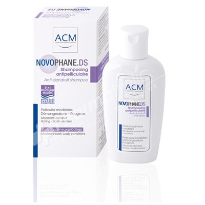 ACM Novophane.DS Anti-Dandruff Shampoo