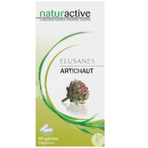 Naturactive Elusanes Artichoke