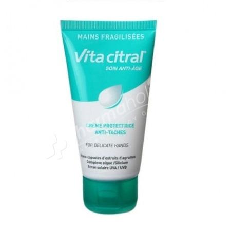 Vita Citral Anti-Aging Care for Delicate Hands