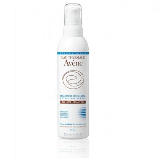 Avène After-Sun Repair Creamy Gel