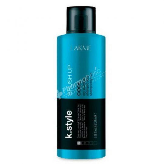 Lakme K.Style Brush Up Cool Dry Shampoo