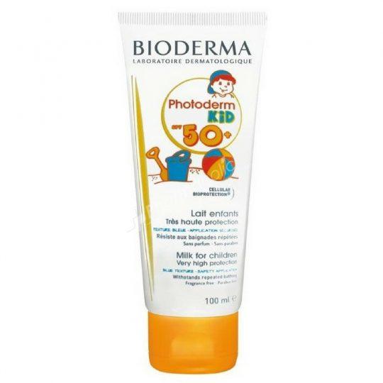 Bioderma Photoderm Kid Milk SPF50+