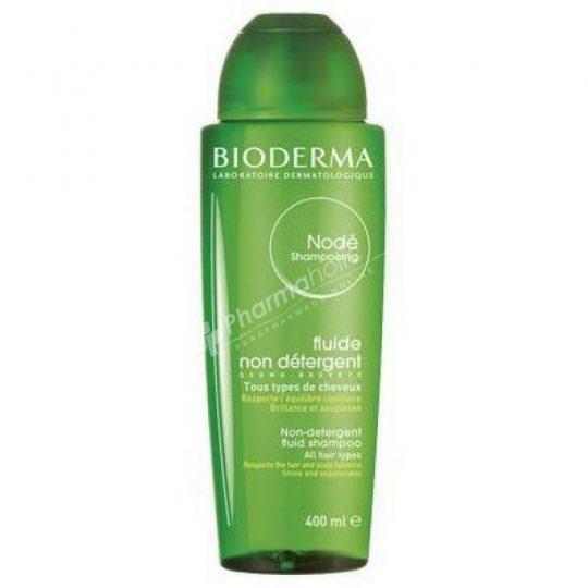 Bioderma Nodé Non Detergent Fluid Shampoo