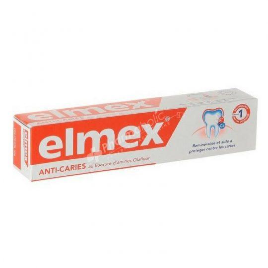 Elmex Anti-Caries Toothpaste