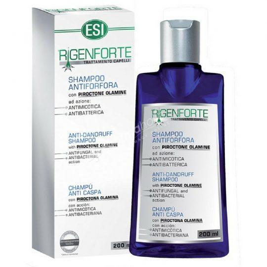 ESI Rigenforte Anti-Dandruff Shampoo