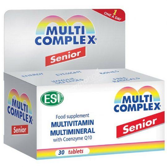ESI Multi Complex Senior