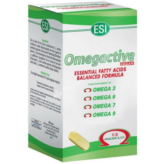 ESI Omegactive