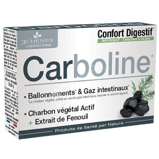 Carboline
