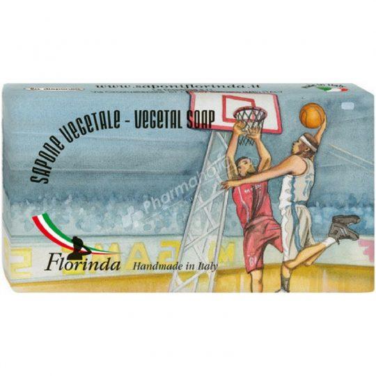 Florinda Vegetal Soap Basketball