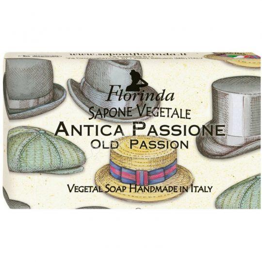 Florinda Vegetal Soap Old Passion