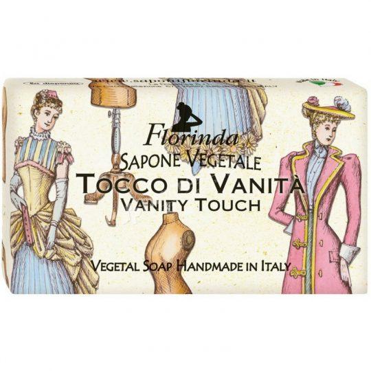 Florinda Vegetal Soap Vanity Touch