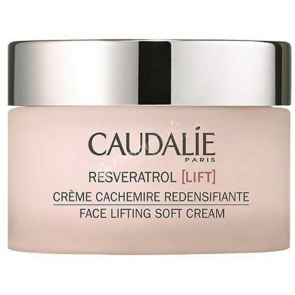 Caudalie Resveratrol [Lift] Face Lifting Soft Cream