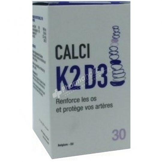 Calci K2 D3