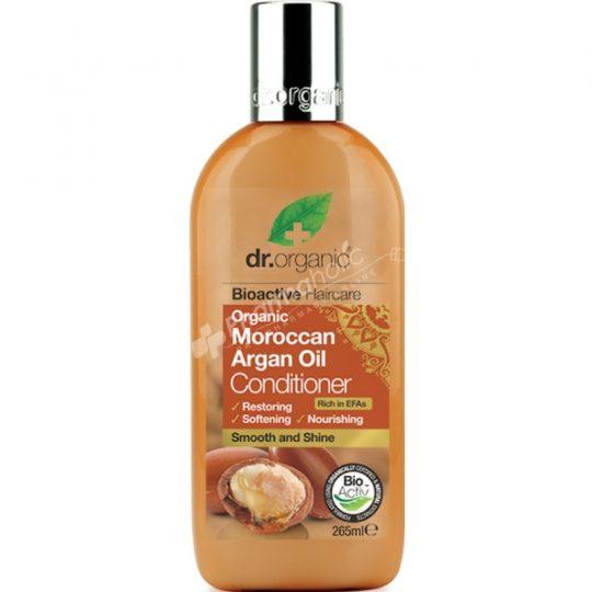 Dr.Organic Organic Moroccan Argan Oil Conditioner