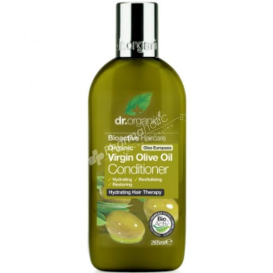 Dr.Organic Organic Virgin Olive Oil Conditioner