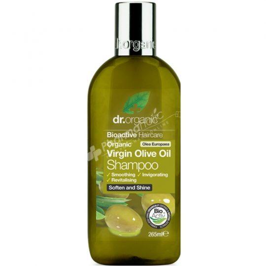 Dr.Organic Organic Virgin Olive Oil Shampoo