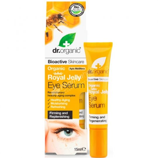 Dr.Organic Organic Royal Jelly Eye Serum
