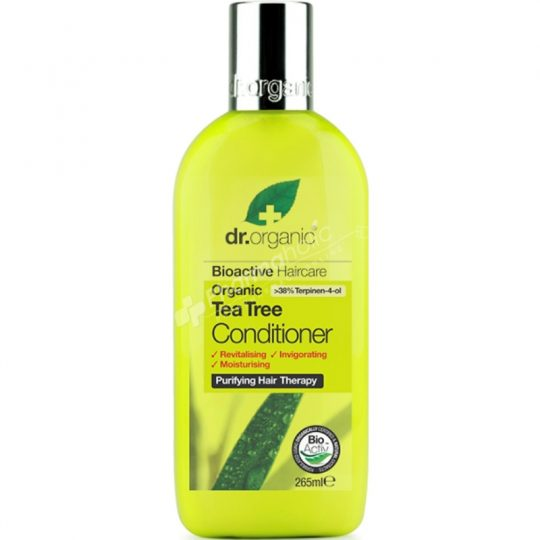 Dr.Organic Organic Tea Tree Conditioner