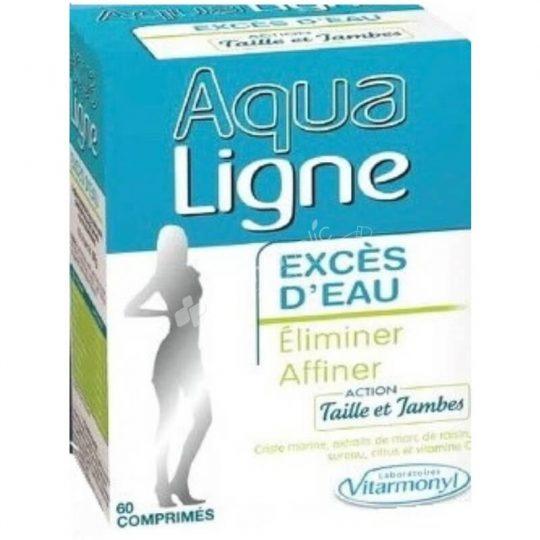 Vitarmonyl Aqua Ligne Excès D'eau