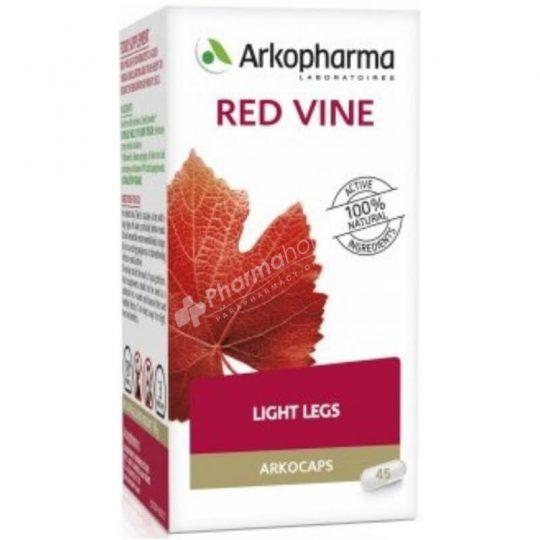 Arkopharma Arkocaps Red Vine