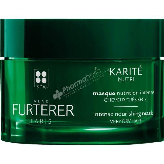 Rene Furterer Karite Intense Nourishing Mask