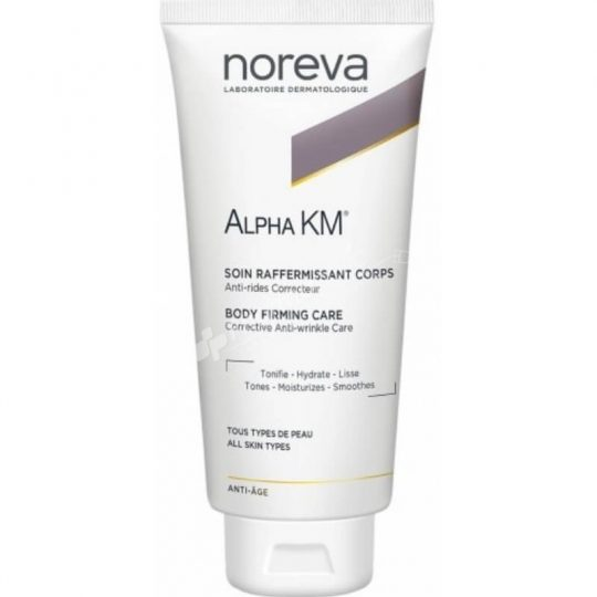 Noreva Alpha KM Body Firming and Anti-Aging Care