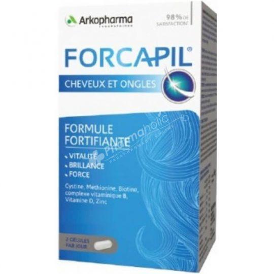 Arkopharma Forcapil Hair & Nails